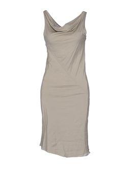 ISABEL BENENATO - ПЛАТЬЯ - Короткие платья