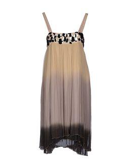 RA-RE - ПЛАТЬЯ - Короткие платья