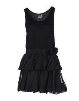 MAISON ESPIN - ПЛАТЬЯ - Короткие платья