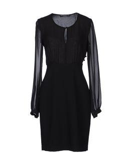 LORELLA SIGNORINO - ПЛАТЬЯ - Короткие платья