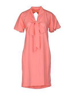 N° 21 - ПЛАТЬЯ - Короткие платья