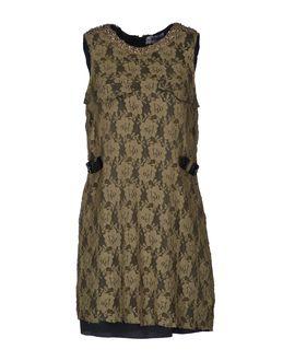 DIESEL - ПЛАТЬЯ - Короткие платья