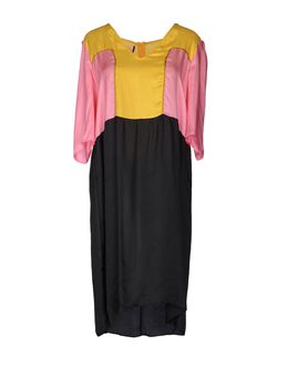 MARNI - ПЛАТЬЯ - Короткие платья