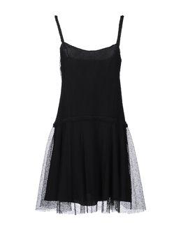 HOLMES & YANG - ПЛАТЬЯ - Короткие платья