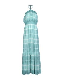 GUESS Long dresses $ 91.00