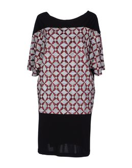 BALENCIAGA - ПЛАТЬЯ - Короткие платья