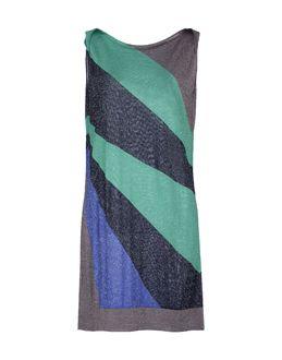 ROBERTO COLLINA - Kleitas - īsas kleitas