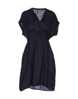 WOOLRICH - ПЛАТЬЯ - Короткие платья