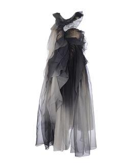 YIQING YIN - Kleitas - Garas kleitas