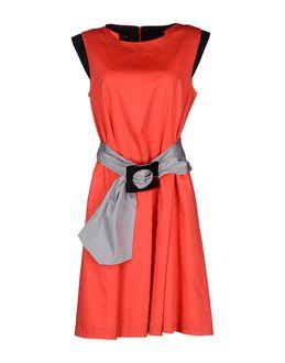 GIO' GUERRERI - ПЛАТЬЯ - Короткие платья
