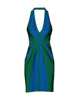 HERVE' L. LEROUX - ПЛАТЬЯ - Короткие платья