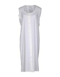 Y-3 - Knee-length dress