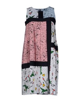 JULIEN DAVID - ПЛАТЬЯ - Короткие платья