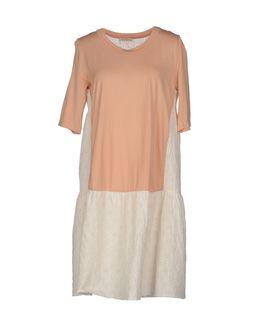 ERIKA CAVALLINI - ПЛАТЬЯ - Короткие платья