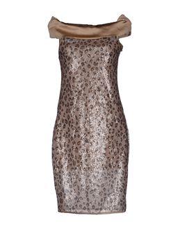 CRISTINAEFFE - ПЛАТЬЯ - Короткие платья