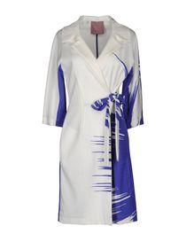 KOMLAN - Full-length jacket