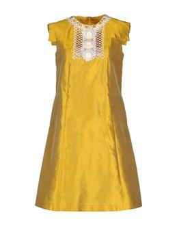 AMULETI J - ПЛАТЬЯ - Короткие платья