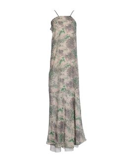 LIVIANA CONTI Long dresses $ 143.00