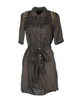 PATRIZIA PEPE - ПЛАТЬЯ - Короткие платья
