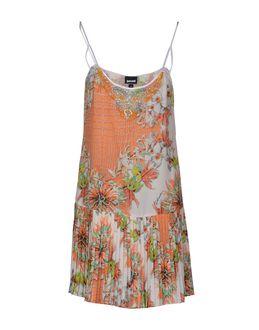 JUST CAVALLI - ПЛАТЬЯ - Короткие платья