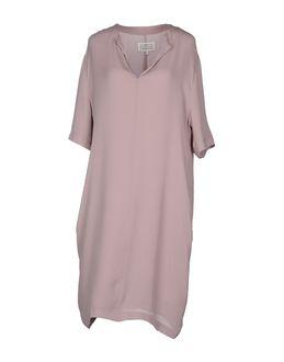 MAISON MARTIN MARGIELA 4 - ПЛАТЬЯ - Короткие платья
