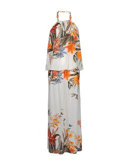 CLIPS MORE - ПЛАТЬЯ - Длинные платья