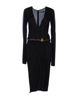 ROBERTO CAVALLI 3/4 length dresses $ 630.00