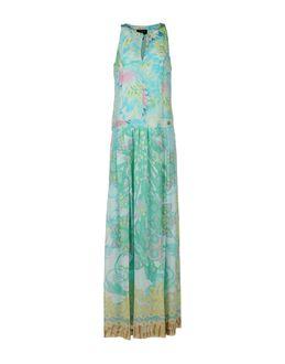 CLASS ROBERTO CAVALLI Long dresses $ 601.00