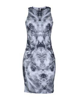 MCQ - ПЛАТЬЯ - Короткие платья