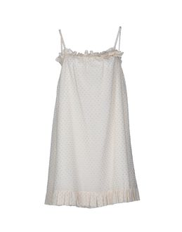 REDVALENTINO - ПЛАТЬЯ - Короткие платья
