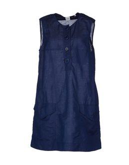 ASPESI - ПЛАТЬЯ - Короткие платья