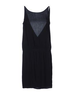 BA&SH - ПЛАТЬЯ - Короткие платья