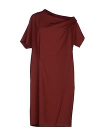 TRUSSARDI 1911 - Knee-length dress