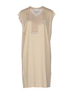 3.1 PHILLIP LIM - ПЛАТЬЯ - Короткие платья