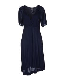 ARMANI JEANS - Knee-length dress