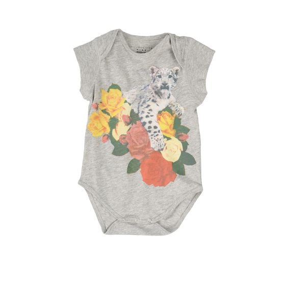 STELLA MCCARTNEY KIDS Bodysuits $ 70.00