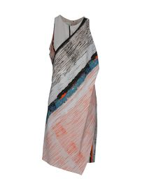 CEDRIC CHARLIER - Knee-length dress