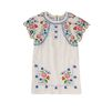Stella McCartney - Robe Flower - PE14 - f