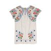 Stella McCartney - Robe Flower - PE14 - r