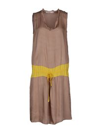 JUCCA - Knee-length dress