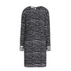 Stella McCartney - Kleid Gable - PE14 - f