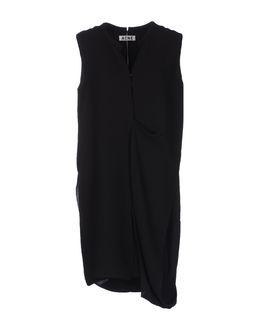 ACNE - ПЛАТЬЯ - Короткие платья