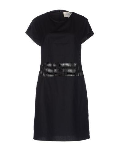 Короткое платье RUE DU MAIL 34390220TB