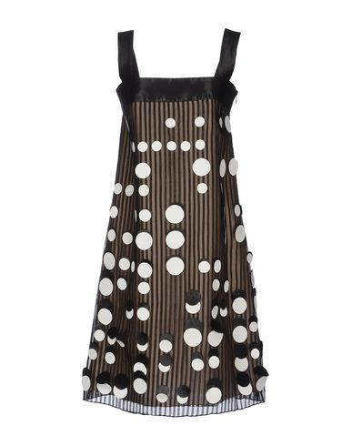 Платье до колена RUE DU MAIL 34390248VH