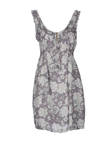 Короткое платье LAVAND. 34390293EX