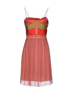 BLANK - ПЛАТЬЯ - Короткие платья