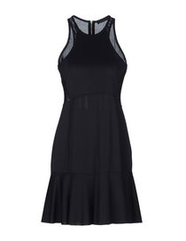 PINKO BLACK - Short dress