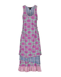 MARC BY MARC JACOBS 3/4 length dresses $ 225.00