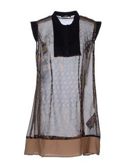 AJAY - ПЛАТЬЯ - Короткие платья