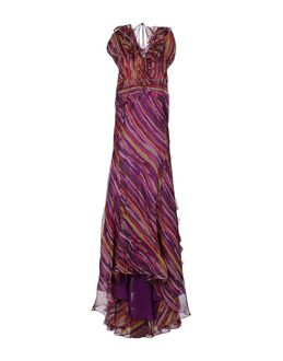 LORENZA MANZINI Long dresses $ 820.00